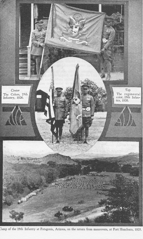 Washington DC Chapter, 9th & 10th (Horse) Cavalry Assn