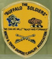 a report on the buffalo soldiers in the united states army Cathay williams -- a buffalo soldier's secret william cathay enlisted in the united states army on november 15th, 1866, in st louis, missouri cathay signed up for a .